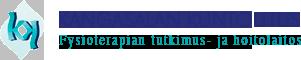 kuntoutuksen logo